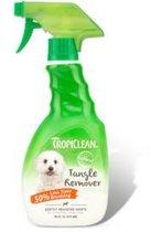 Tropiclean tangle remover 473 ml.