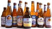 Witbier Box Top 12 Bierpakket -12 stuks