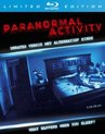 Paranormal Activity (Limited Edition) (Blu-ray)
