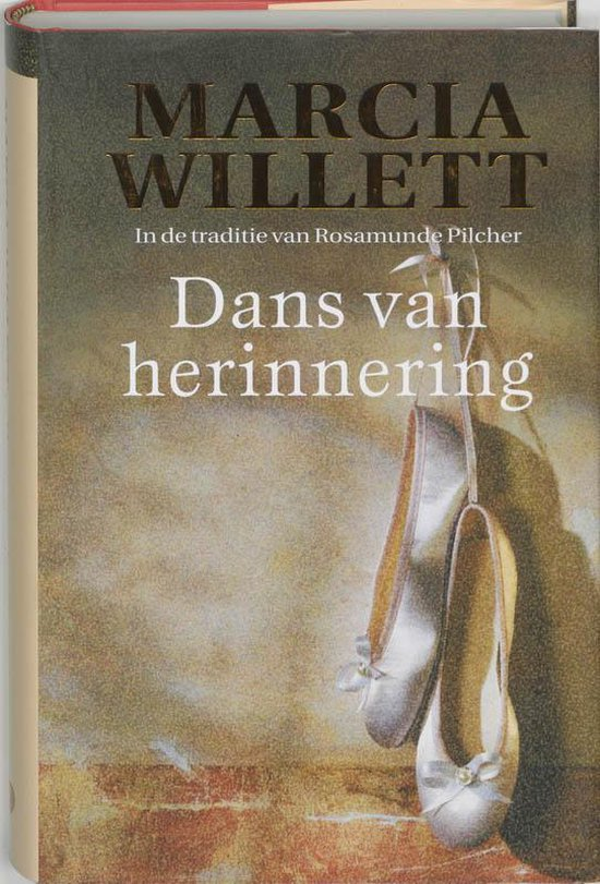 Dans Van Herinnering - Marcia Willett pdf epub