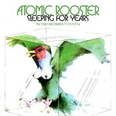 Sleeping For Years - The Studio Recordings 1970-19