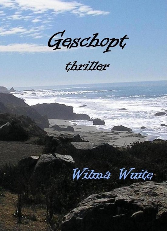 Geschopt - Wilma Wuite pdf epub