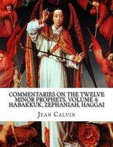 Commentaries on the Twelve Minor Prophets, Volume 4