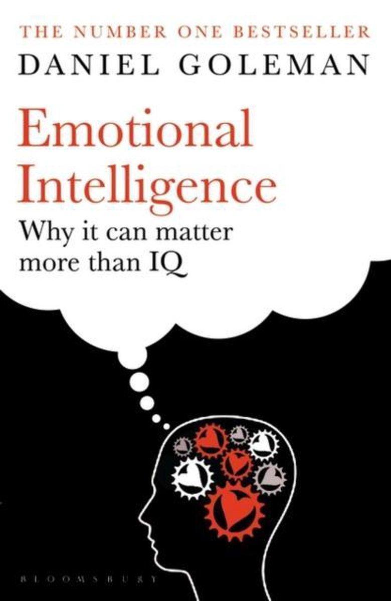 Emotional Intelligence - Daniel Goleman
