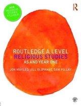 Routledge A Level Religious Studies