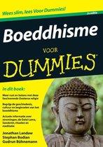 Boeddhisme Voor Dummies, 2/E