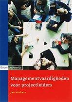 Managementvaardigheden voor projectleiders