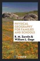 Physical Geography for Families and Schools