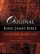 Original King James Bible