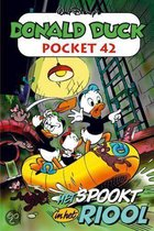 Donald Duck Pocket / 042 Het spookt in het riool