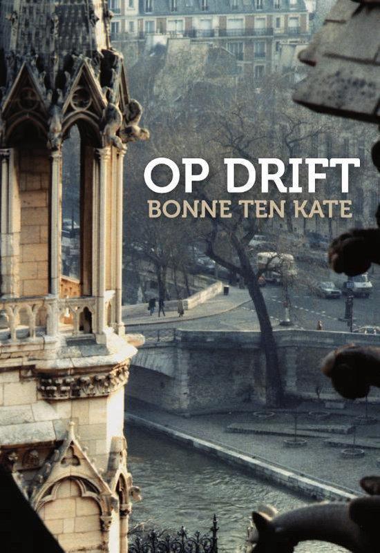 Op Drift - Bonne Ten Kate   Fthsonline.com