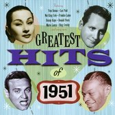 Greatest Hits Of 1951