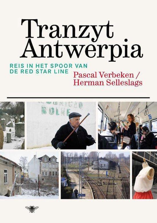 Tranzyt Antwerpia - Pascal Verbeken  