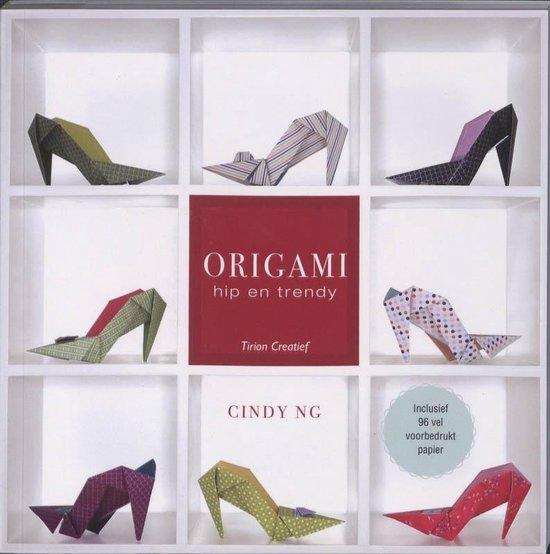 Origami - Cindy Ng |