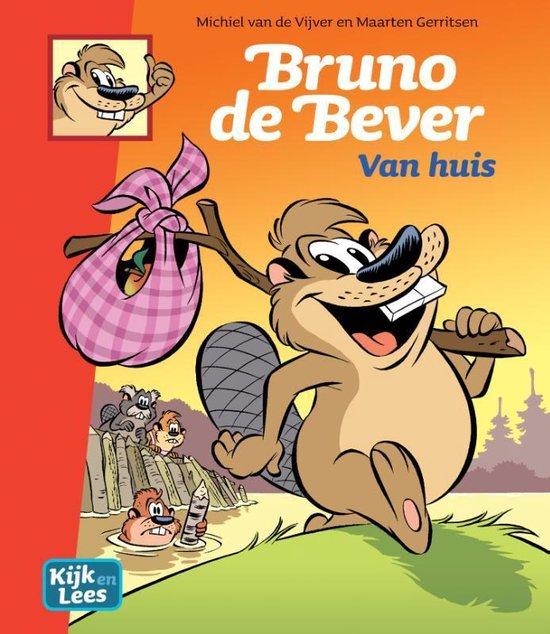 Kijk en Lees - Bruno de Bever - Michiel van de Vijver  