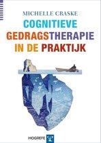 Omslag Cognitieve gedragstherapie in de praktijk