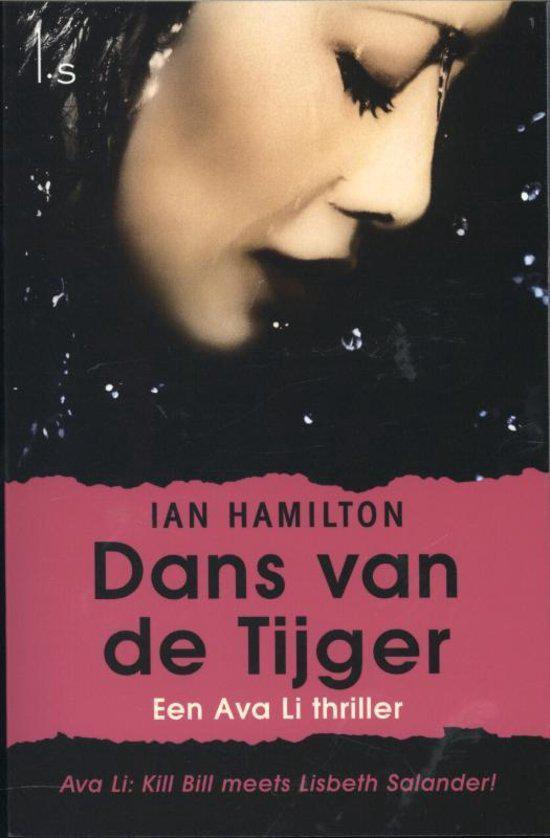 Dans van de Tijger - Ian Hamilton |