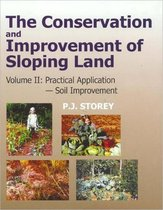 Conservation and Improvement of Sloping Lands, Vol. 2
