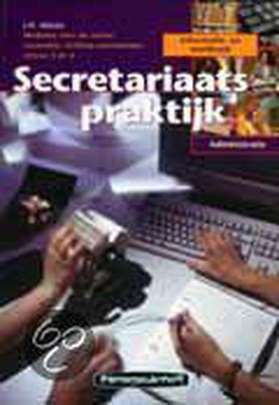 Secretariaatspraktijk - Altena |