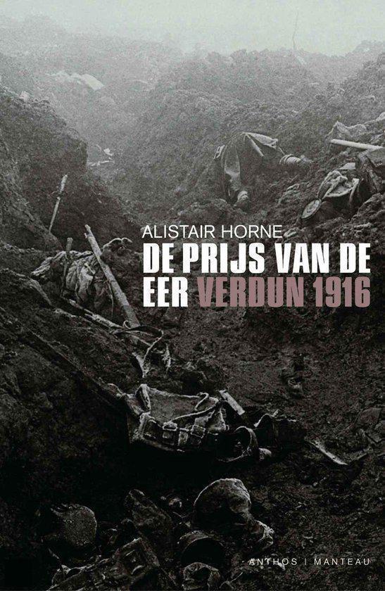 De Prijs Van De Eer - A. Horne  
