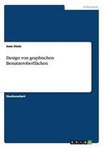 Design Von Graphischen Benutzeroberflachen