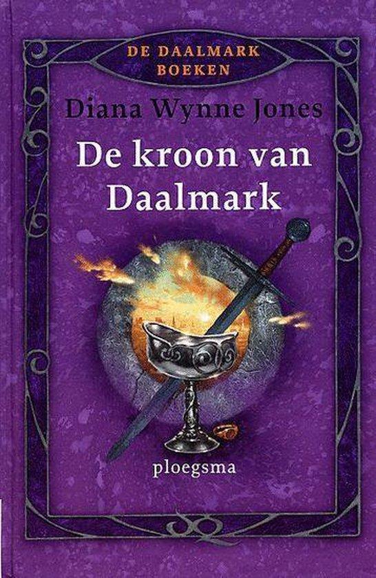 De Kroon Van Daalmark - Diana Jones | Fthsonline.com