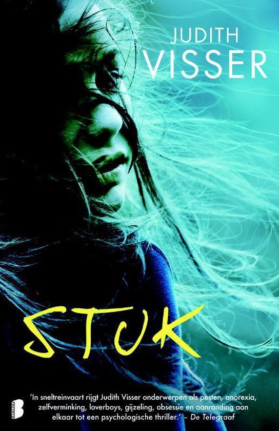 Stuk - Judith Visser |