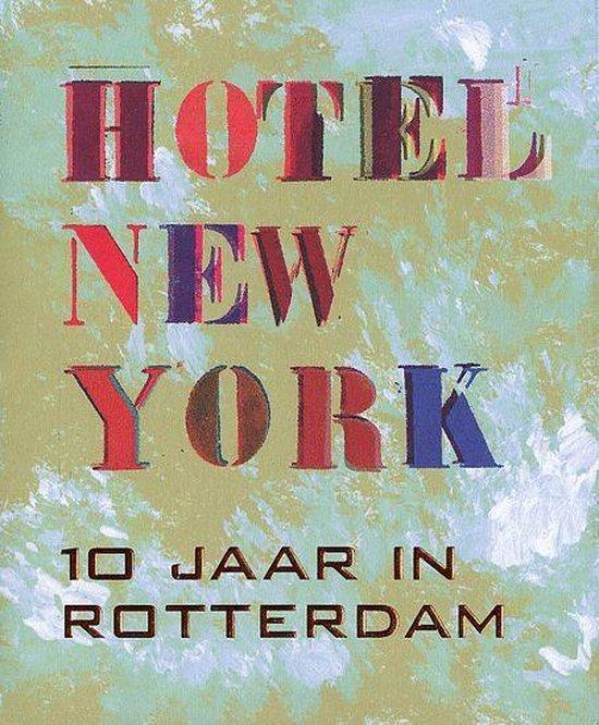 Hotel New York - M. Heiden  