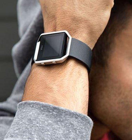 Fitbit Blaze  HR activiteitsmeter - zwart - large