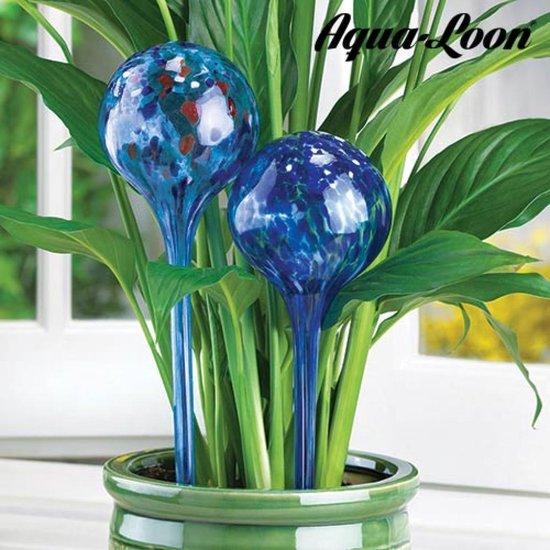 Aqua Loon Waterbol (verpakking van 2 delig)