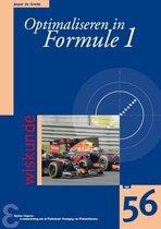 Zebra-reeks 56 - Optimaliseren in Formule 1