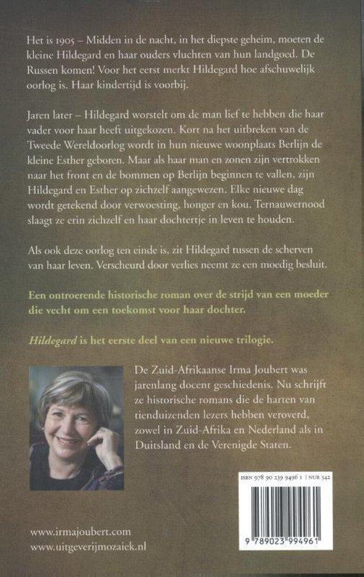 Hildegard - Irma Joubert  