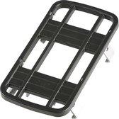 Yepp Easyfit - (Electrische)Fiets bagagedrager Adapter - Zwart