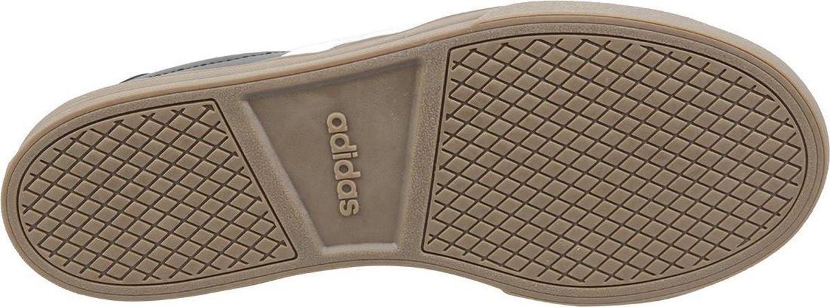 adidas Daily 2.0 F34468, Mannen, Zwart, Sneakers maat: 43 1/3 EU Sportschoenen