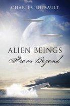 Alien Beings from Beyond