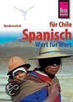 Spanisch für Chile. Wort für Wort