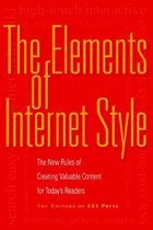 The Elements of Internet Style