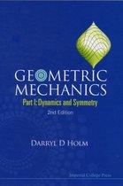Geometric Mechanics - Part I