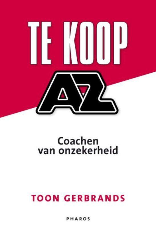 Te Koop AZ - Toon Gerbrands |