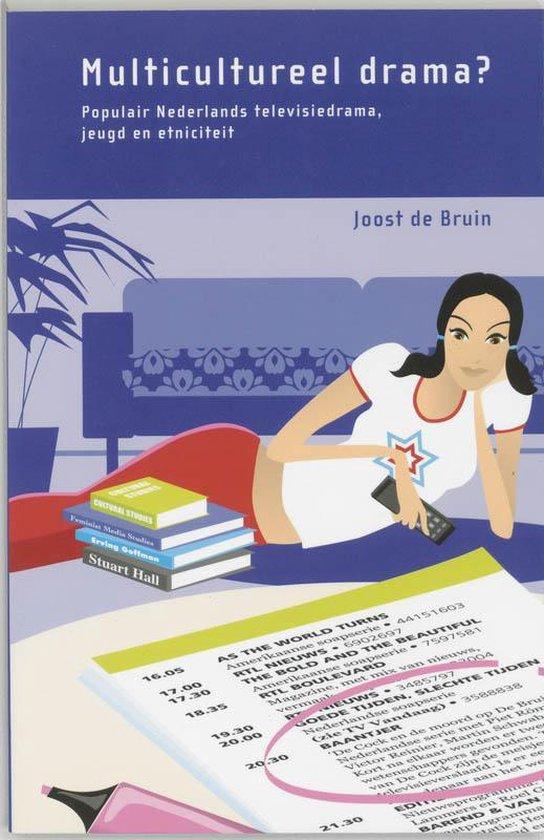 Multicultureel Drama? - J. de Bruin | Fthsonline.com
