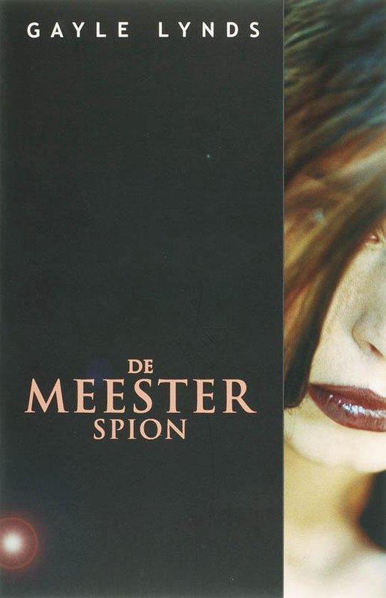 De Meesterspion - Gayle Lynds   Fthsonline.com