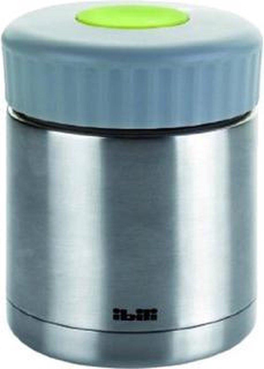 Ibili RVS thermosfles voor soep of warme maaltijd 450 ml - Ibili
