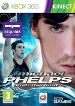 Michael Phelps, Push the Limit (Kinect) Xbox 360