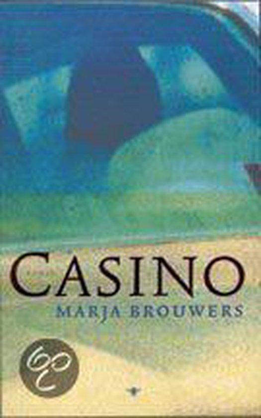 Casino - Marja Brouwers |