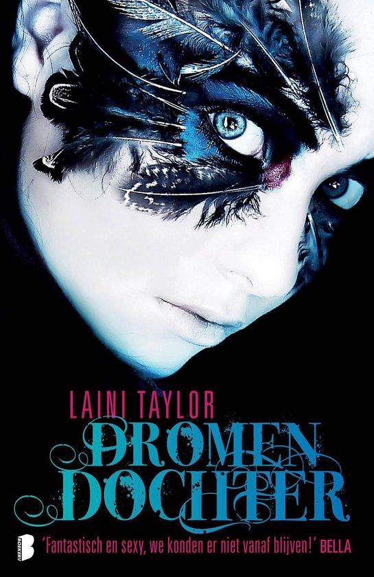 Dromendochter - Laini Taylor | Fthsonline.com