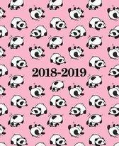 2018-2019 Studentenplaner - Sch lerkalender - Studentenkalender