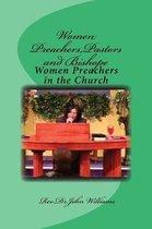 Women Preachers, Pastors and Bishope