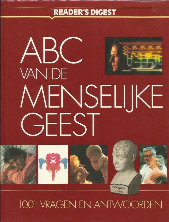 ABC van de menselijke geest - Eveline Elte (eindredactie) pdf epub