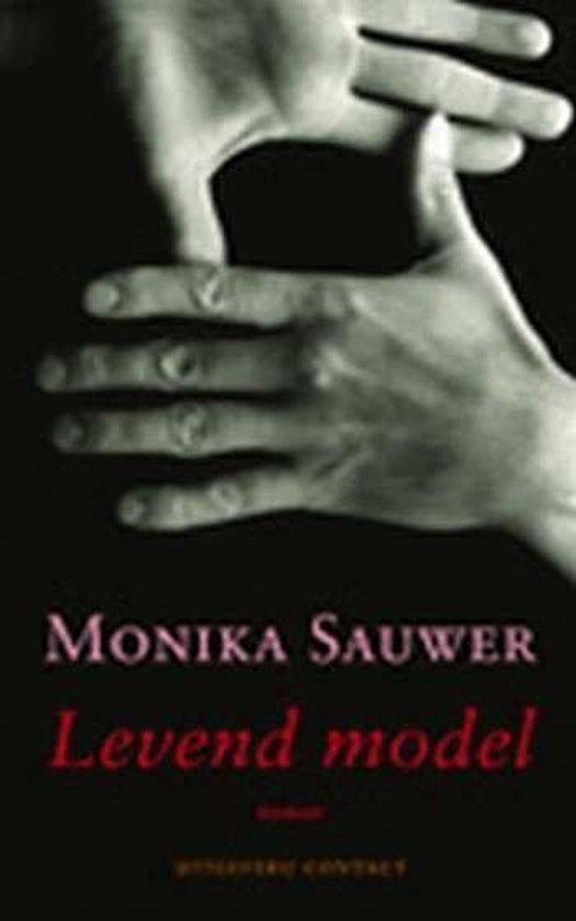 Levend Model - Monika Sauwer |