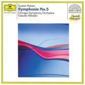 Mahler: Symphony no 5 / Abbado, Chicago SO